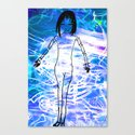 Android.6 Canvas Print