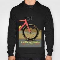 Vuelta A Espana Bike Hoody