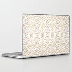 Golden Geo Laptop & iPad Skin