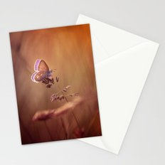 Wonders of a sunset Stationery Cards