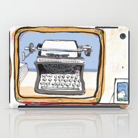 Pictures iPad Case