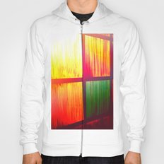 Stain Glass Hoody