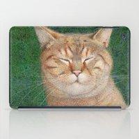 Sleepy iPad Case