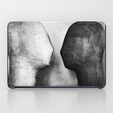 Bipolarism iPad Case
