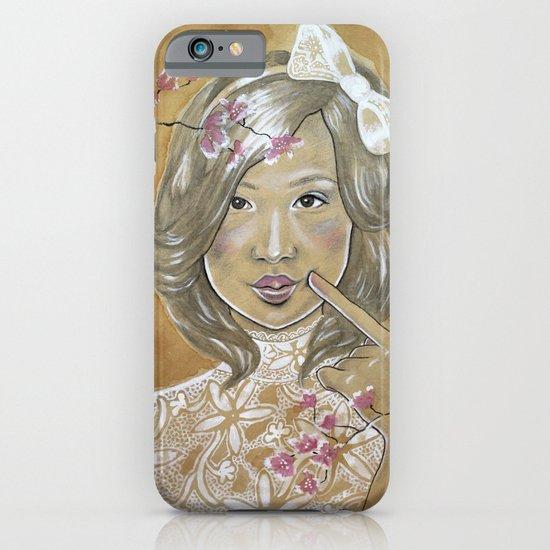 Kawaii Culture iPhone & iPod Case