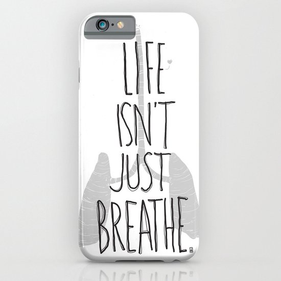 (but love) iPhone & iPod Case
