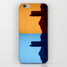 Denver, Colorado iPhone & iPod Skin