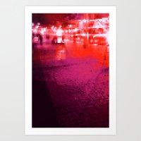 Paramedics Art Print