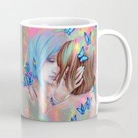 In Time Mug