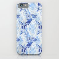 iPhone & iPod Case featuring Guardian Angel by Armani jane