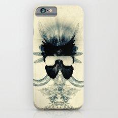 A black angel from Aksoum Slim Case iPhone 6s