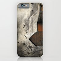 iPhone & iPod Case featuring The Strangest Of Days by The Strange Days Of Gothicolors