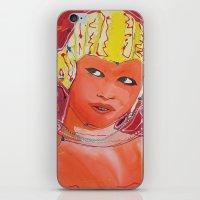 Tinkerbell iPhone & iPod Skin