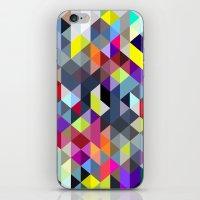 Razer 01. iPhone & iPod Skin