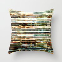 JPGG107E42NY Throw Pillow
