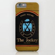 The Jockey - Shameless iPhone 6s Slim Case