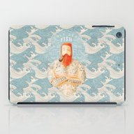 Sailor iPad Case