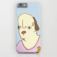I Had A Friend Once iPhone 6 Slim Case