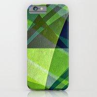 Pyramids iPhone 6 Slim Case