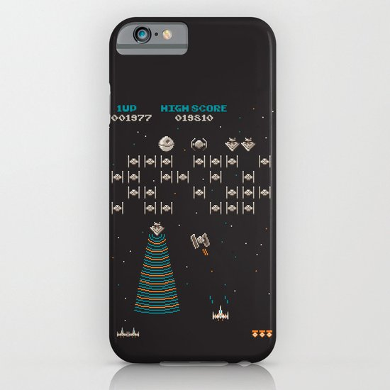 Star Walagas iPhone & iPod Case