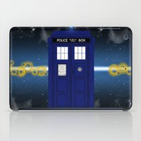 Aliases iPad Case