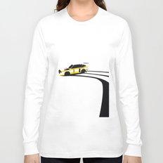Quattro S1 Long Sleeve T-shirt