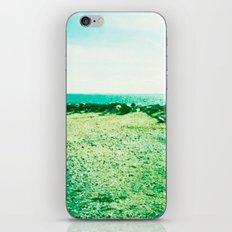 Compo Beauty iPhone & iPod Skin