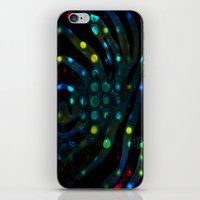 I Can Feel Again and Dream In Colour iPhone & iPod Skin