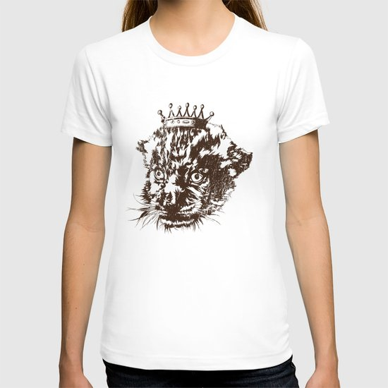 Prince of the Jungle T-shirt
