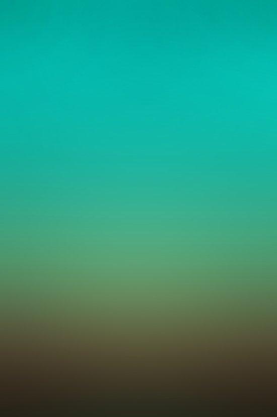 Sunset Gradient 3 Art Print