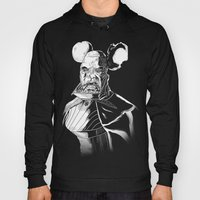 Vador Mouse Unmasked Hoody