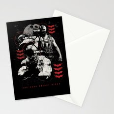 In Ashes Stationery Cards