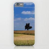 Wheat Field- JUSTART © iPhone 6 Slim Case