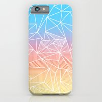 Bakana Rays iPhone 6 Slim Case