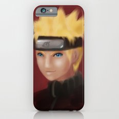 Uzumaki Naruto iPhone 6 Slim Case