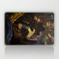 Pirate Cavern Laptop & iPad Skin