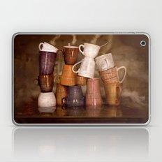 Cafehouse (without windows) Laptop & iPad Skin