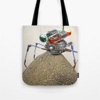 2023 Tote Bag