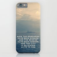 iPhone & iPod Case featuring Only You by Alisha Williams