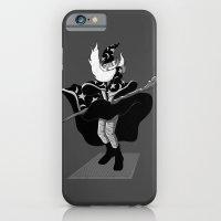 Merlin Monroe iPhone 6 Slim Case