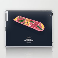 Back To The Future Part II Laptop & iPad Skin