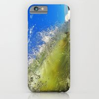 surf iPhone & iPod Cases featuring Surf by Nicklas Gustafsson