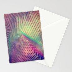 lyyn tyym Stationery Cards