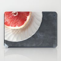 A Healty Start - Foodie iPad Case
