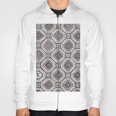 Textile 8 Hoody