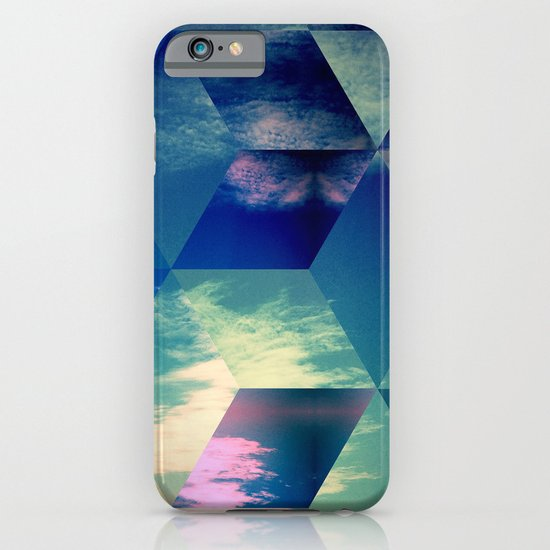Distraction iPhone & iPod Case