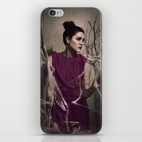Why do we miss what was never ours? iPhone & iPod Skin