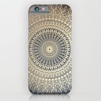 DESERT SUN MANDALA iPhone 6 Slim Case