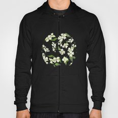 April blooms(Dogwoods_blue) Hoody