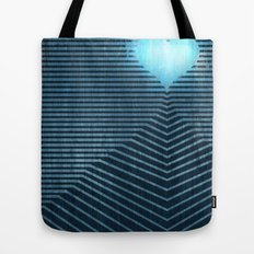 Temple of the Heart Tote Bag